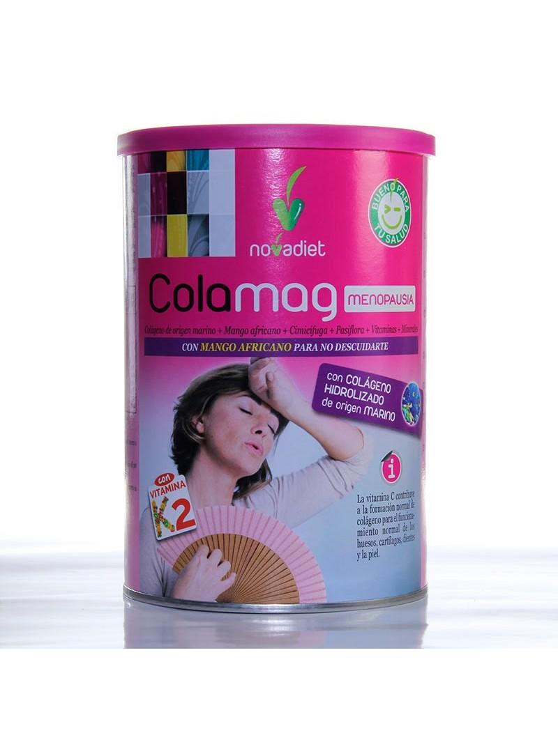 Colamag Menopausia • NovaDiet • 300 gr.