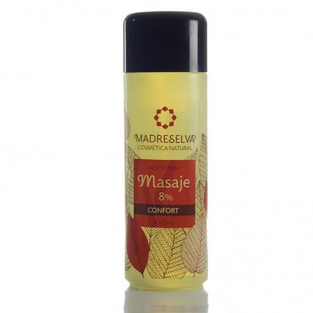 Aceite para masaje • Madreselva • 210 ml.