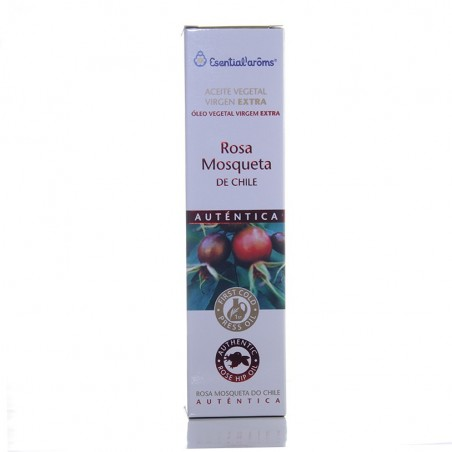 Aceite rosa mosqueta • Dietéticos Intersa • 50 ml.