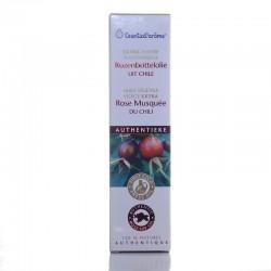 Aceite rosa mosqueta • Dietéticos Intersa • 50 ml.