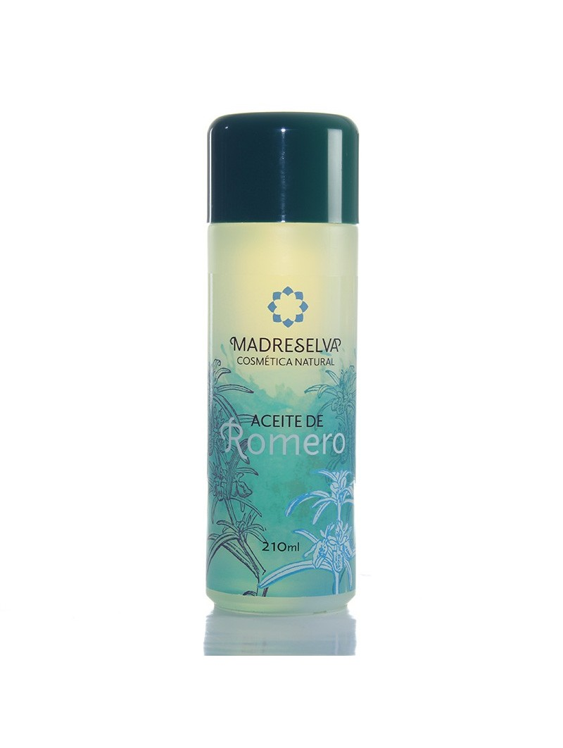 Aceite de romero • Madreselva • 210 ml.