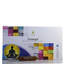 Sosegal Perfect • Novadiet • 20 ampollas