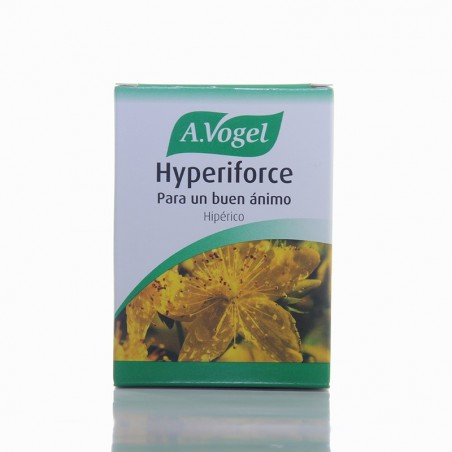 Hyperiforce • A.Vogel • 60 comprimidos