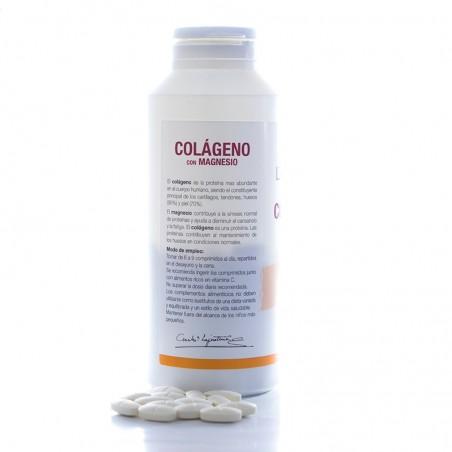 Colageno con Magnesio • Ana Maria Lajusticia • 450 comprimidos