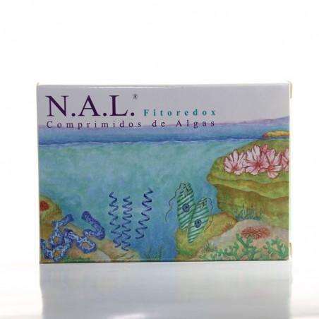 Nal • Fotoredox • Euskalizadi • 120 comprimidos