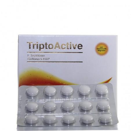 TriptoActive • Sakai • 60 comprimidos