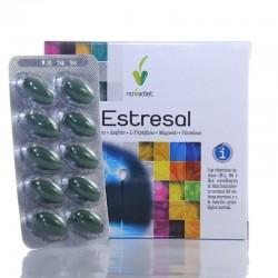 Estresal • Nova Diet • 60 cápsulas