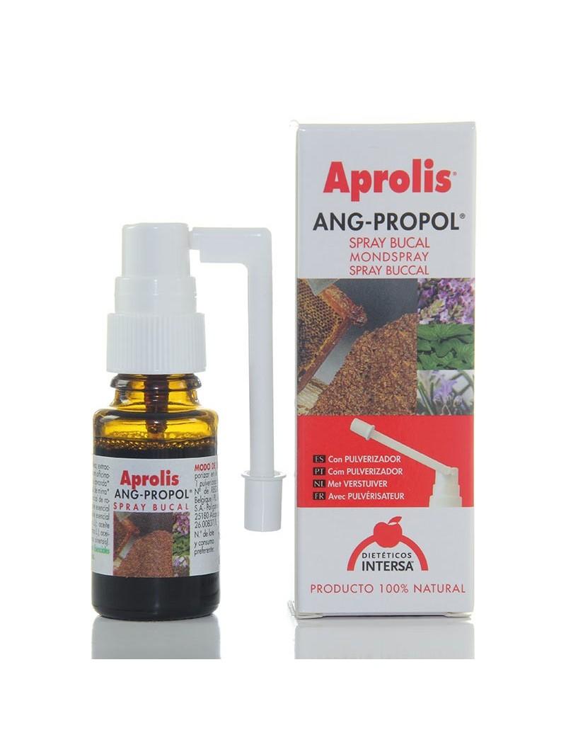 Ang-Propol • Dietéticos Intersa • 15 ml.