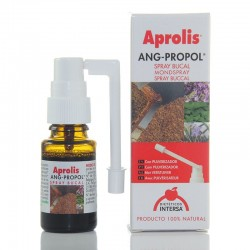Ang-Propol • Dietéticos Intersa • 15 ml.