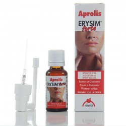 Erysim forte • Dietéticos Intersa • 20 ml.
