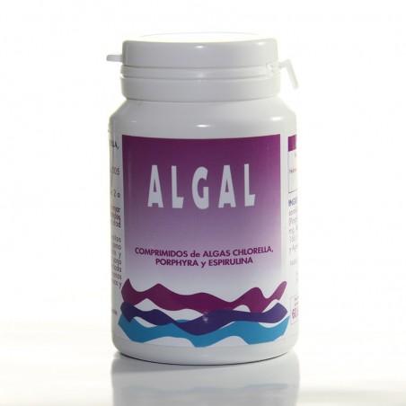 Algal • Euskalizadi • 120 comprimidos