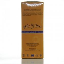 Sol de oro plus • Eladiet • 250 ml.