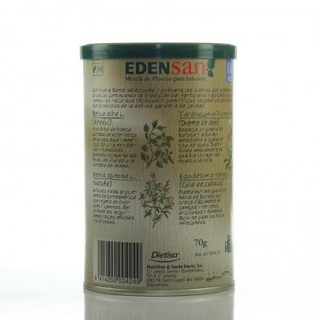 Edensan 04 REN • Dietisa • 70 gr.