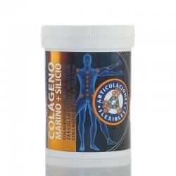 Colageno marino + silicio • Dietéticos Intersa •120 cápsulas