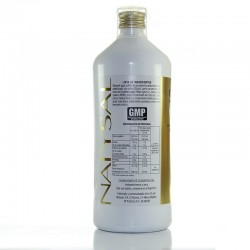 Silicio Complex • Natysal • 1000 ml.