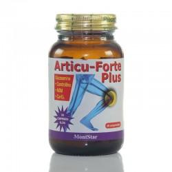Articu-Forte Plus • MontStar • 60 comprimidos