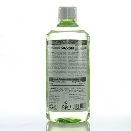 Silicio orgánico • Vitasil • 1000 ml.