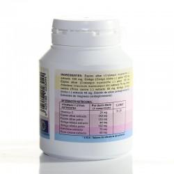 Gemicir • Fitoredox • Euskalizadi • 120 Comprimidos