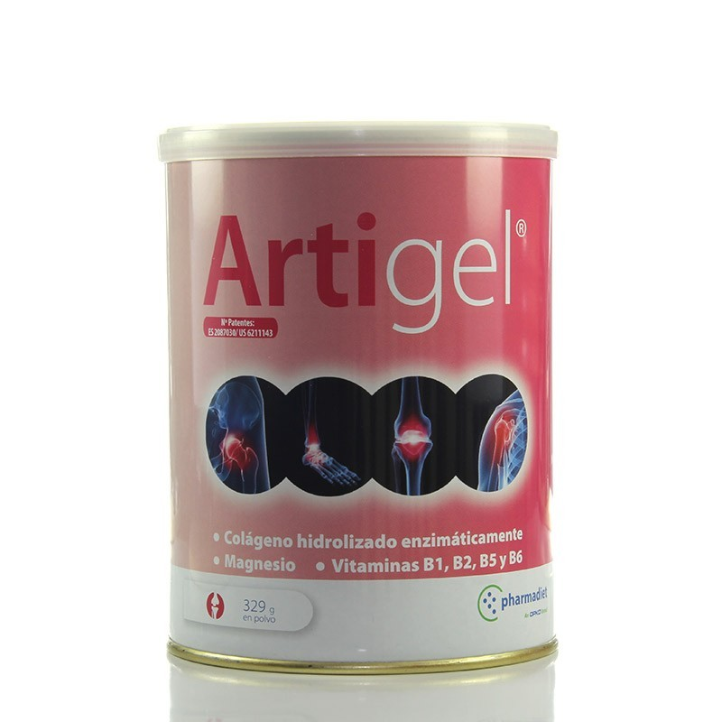 Artigel • Opko Health • 329 gr.