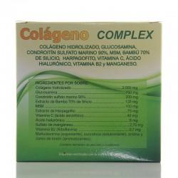 Colágeno complex • Robis • 20 sobres