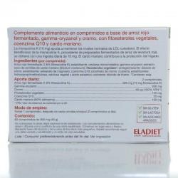 Controlcol • Eladiet • 60 comprimidos