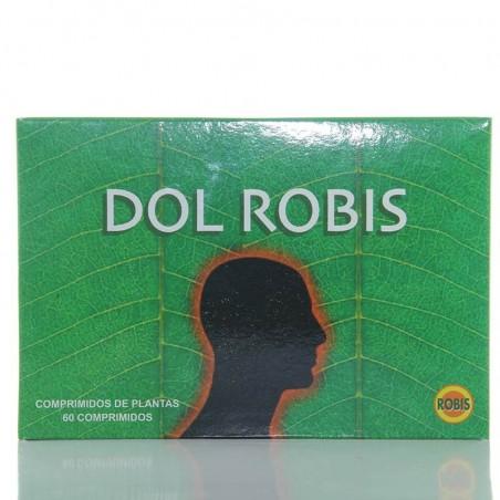 DolRobis • Robis • 60 comprimidos