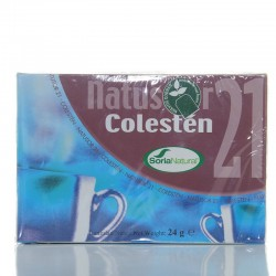 Natusor 21 Colestén • Soria Natural • 20 unidades