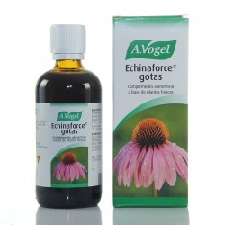 Echinaforce gotas • A.Vogel • 100 ml
