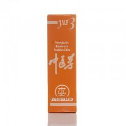 Yap3 • Equisalud • 31 ml.