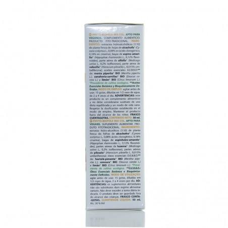 Phyto Biopole Mix Col 2 • Dietéticos Intersa • 50 ml.