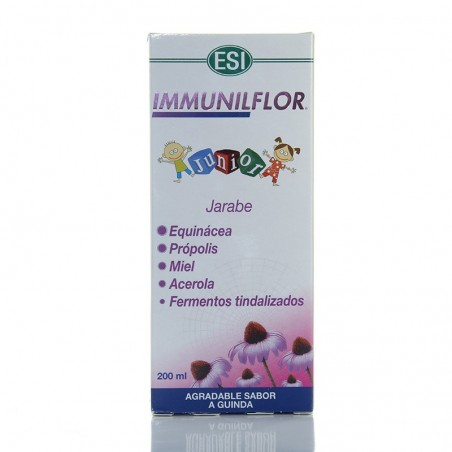 Immunilflor Junior • Esi • 200 ml.