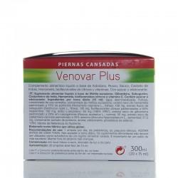 Venovar plus • Dietisa • 20 viales