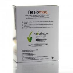 Nesiomag • Novadiet • 18 Stics monodosis