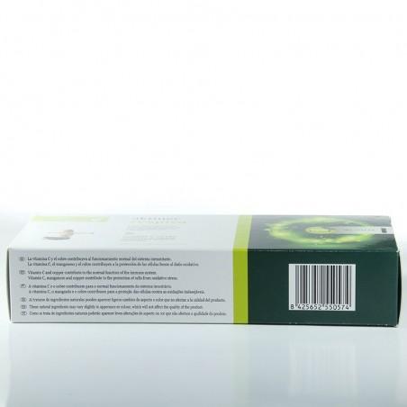 Aktiner respira • Novadiet • 20 viales