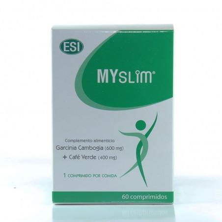 Myslim • Esi • 60 comprimidos