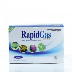 RapidGas plus bio • Noefar • 20 filtros