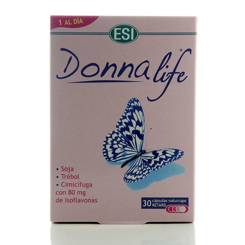 Donna Life • Esi • 30 cápsulas