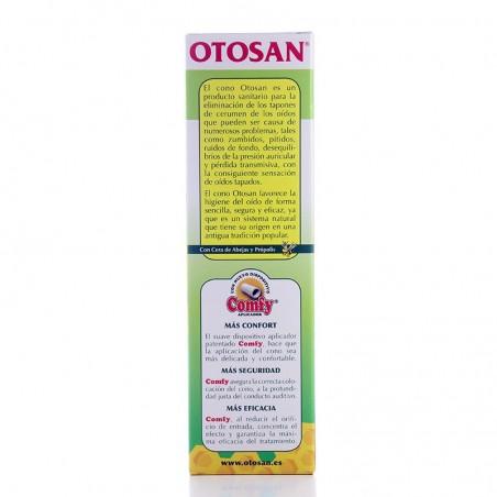 Otosan • Otosan • 2 unidades