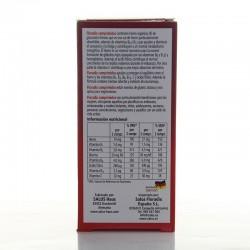 Floradix  Salux  84 comprimidos