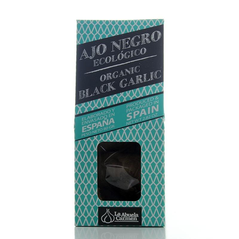 Ajo negro ecológico • La abuela Carmen • 2 cabezas