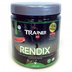 Trainer RENDIX creatina • Novadiet • 300 gr.