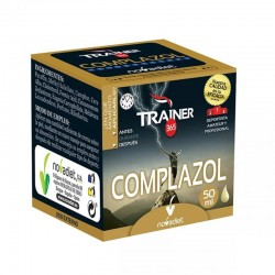 Trainer COMPLAZOL bálsamo masaje • Novadiet • 50 ml