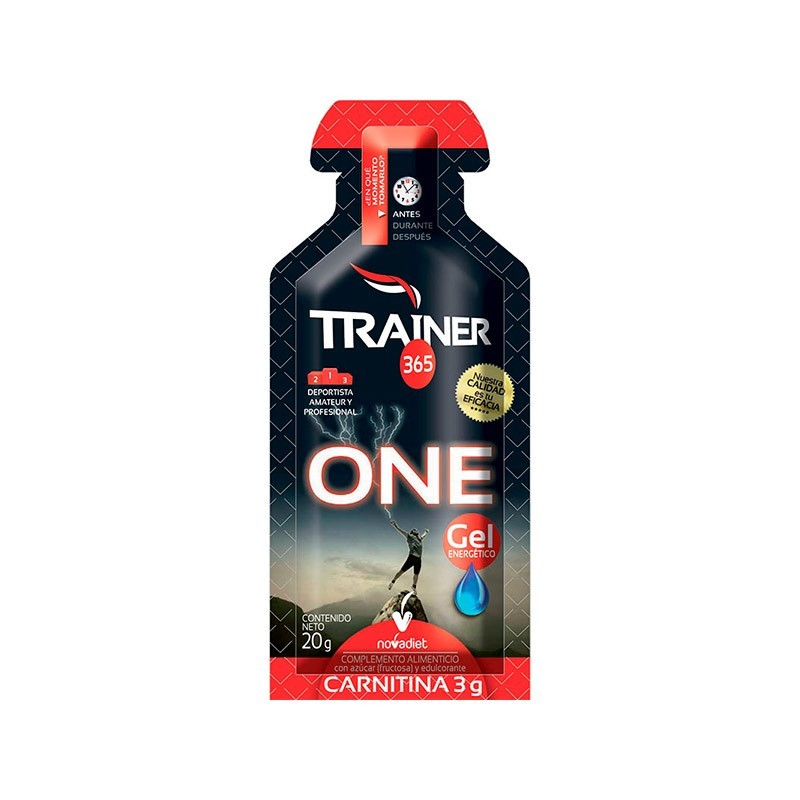 Trainer One Carnitina •Novadiet • 20 gr.