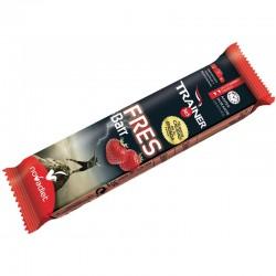Barrita Trainer Fresa • Novadiet • 35 gr.