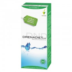 Drenadiet Elixir • Nova Diet • 250 ml
