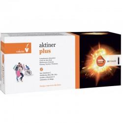 Aktiner Plus Jalea Real • Novadiet • 20 viales
