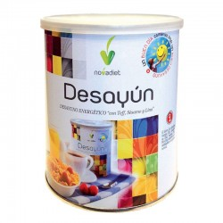 Desayún • Nova Diet • 400 gr.