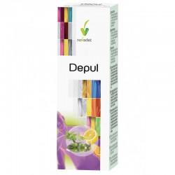 Depul Olivo, Ortiga y Limón • Novadiet • 30 ml
