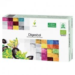 Digestal Rábano negro • Novadiet • 20 viales