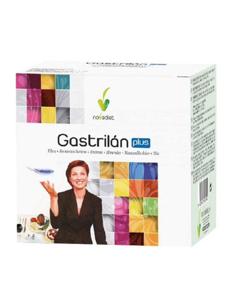 Gastrilán Plus • Novadiet • 20 sobres